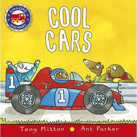 Cool Cars (Amazing Machines) - image 1 de 1