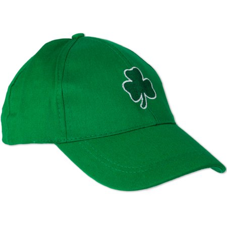 Shamrock Baseball Cap Get Your Green On St Patrick's Hat, One-Size (Adjustable)](St Patricks Hats)