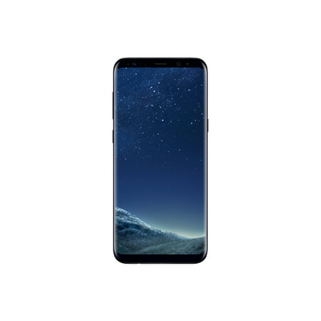 Total Wireless Samsung Galaxy S8 Plus LTE Prepaid Smartphone