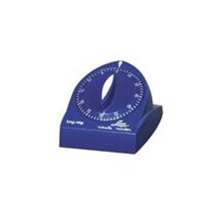 Lux 60 Minute Timer - LUX PRODUCTS CORP CP1929-14 White Long Ring Timer