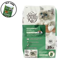[Multiple Sizes] Special Kitty Gourmet Formula Dry Cat Food, Seafood Flavor Blend