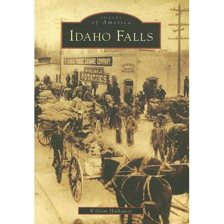 Idaho Falls ()