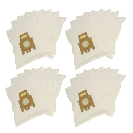 20 Dust Bags Filters Vacuum Cleaner for Miele FJM - image 2 de 4