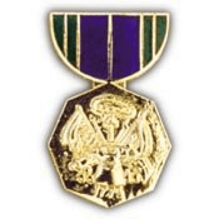 United States Armed Forces Mini Award Medal Pin - US Army Achievement Medal