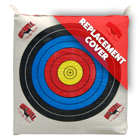 Morrell Targets Supreme Range Archery Target Replacement Cover