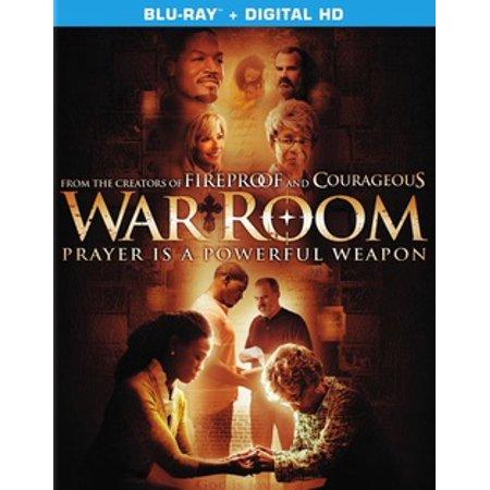 War Room (Blu-ray) (Best Sony Of Wars)