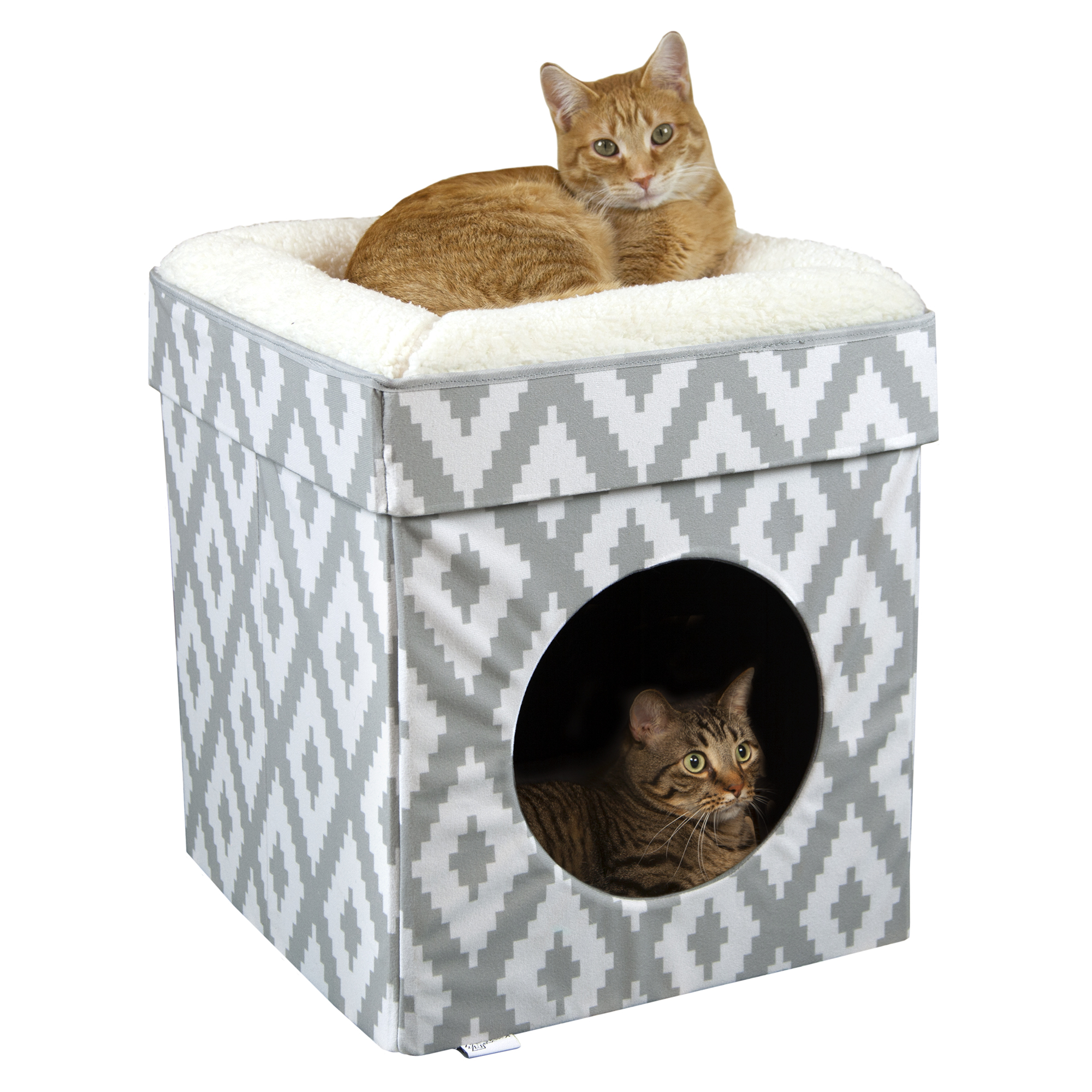 Shop our top cat bed pick!