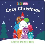 Cozy Christmas : A Touch-and-Feel Book