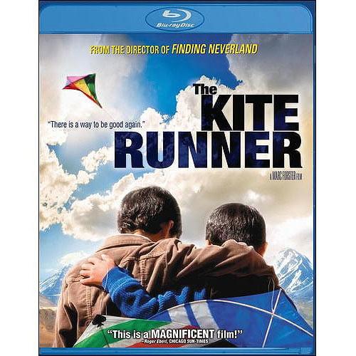 The Kite Runner (Blu-ray) (Widescreen)