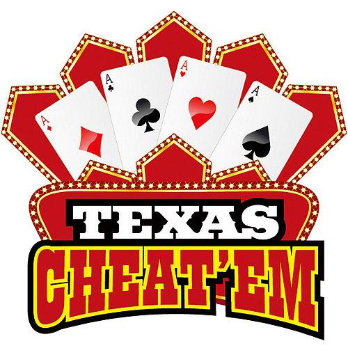 Texas Cheat 'Em (Digital Code)