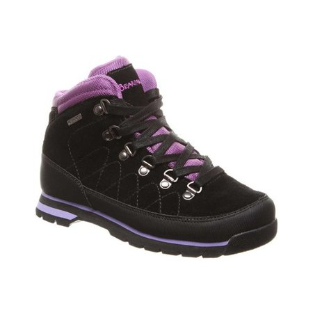 ccb600a8039 Women's Bearpaw Kalalau Solids Waterproof Hiking Boot
