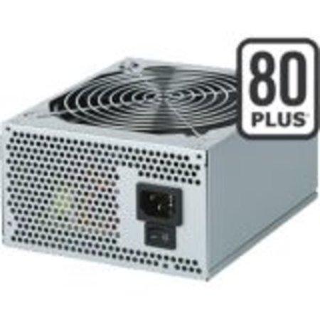 Coolmax Zx-600 ATX12V et EPS12V Alimentation - ATX12V / EPS12V - 110 V AC, 220 V Tension d'entr?e - En - image 1 de 1
