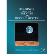 Readings from the Treatise on Geochemistry - eBook