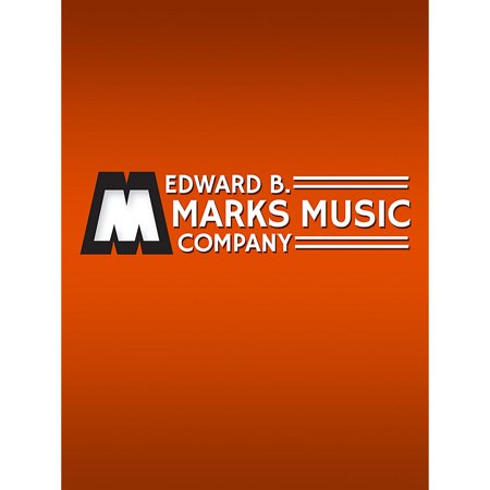 Edward B. Marks Music Company 1812 Overture (Piano Solo) Piano Publications Series Composed by Pyotr Il'yich - Cd Solo Series
