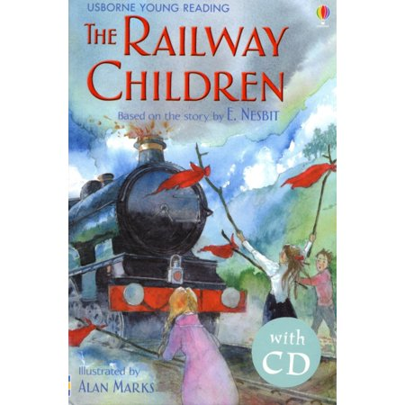 The Railway Children (Young Reading Series 2 + CD) (Young Reading Gift Books)