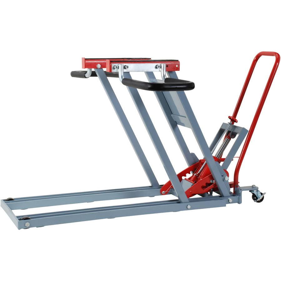 Pro-Lift T-5500 Grey Lawn Mover Lift