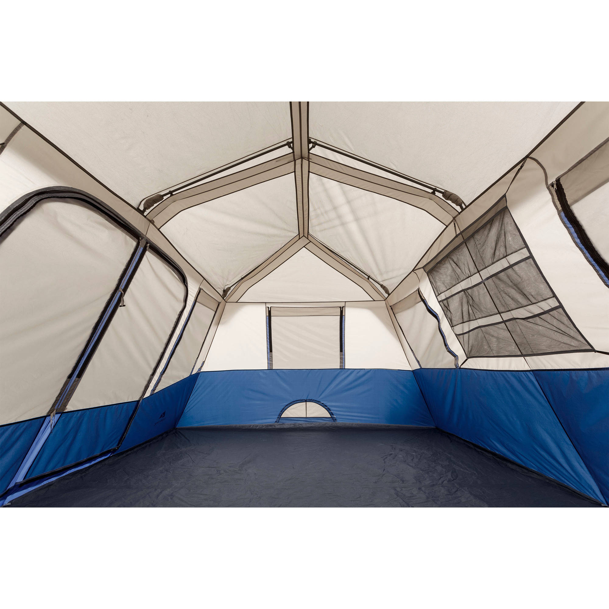 Ozark Trail 10 Person 2 Room Instant Cabin Tent   Walmart.com