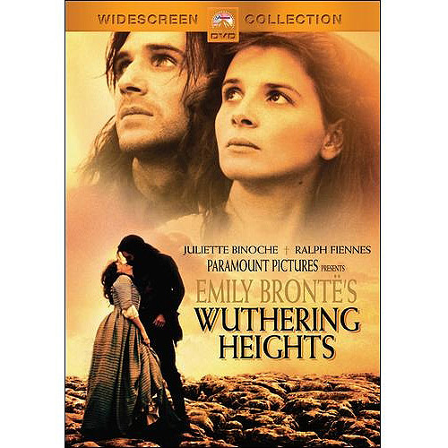 Emily Bronte's Wuthering Heights (Widescreen)