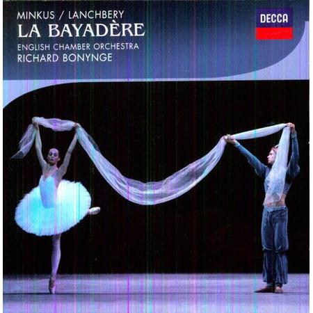 English Chamber Music (Minkus: La Bayadere (CD))