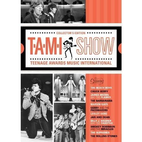 The T.A.M.I. Show (Collector's Edition) (Widescreen)