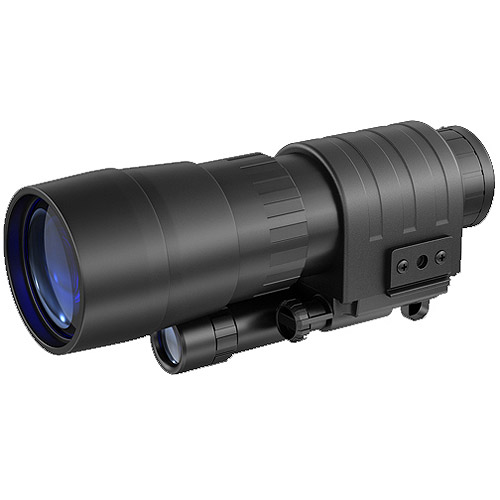 Click here to buy Pulsar Challenger G2+ 3.5x56 Night Vision Monocular by Pulsar.
