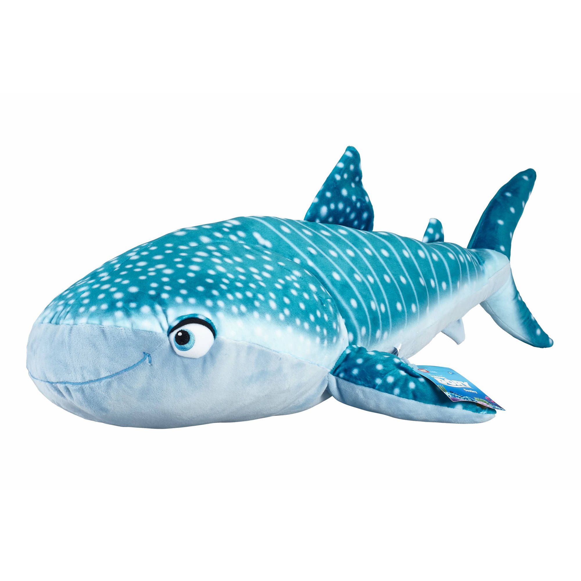 Finding Dory Jumbo Plush, Destiny
