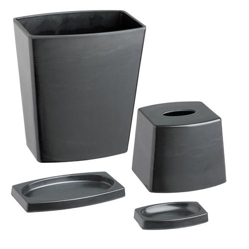 Kraftware My Earth 4-Piece Bathroom Accessory Set