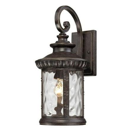 Quoizel Chimera Medium Wall Lantern in Imperial Bronze - image 1 of 1