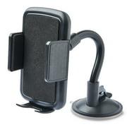 onn. Car Window or Dash Phone Mount