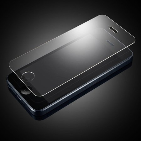 LivEditor 3x Premium JAPANESE FILM,High Definition Screen Protectors for iphone 5 5C 5S - image 2 de 7
