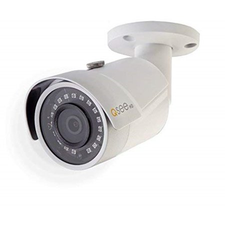 Q-see QCN8099B 5MP Add On IP Network Surveillance Camera (Qsee Camera Combo)