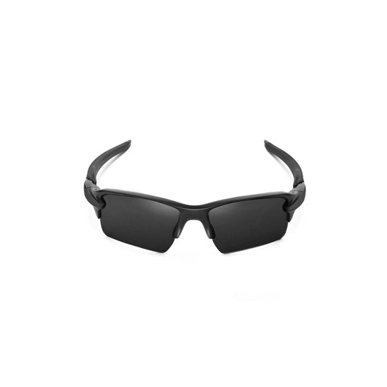 d98a40565b5a3 Walleva - Walleva Fire Red ISARC Polarized Replacement Lenses for Oakley  Flak 2.0 XL Sunglasses - Walmart.com