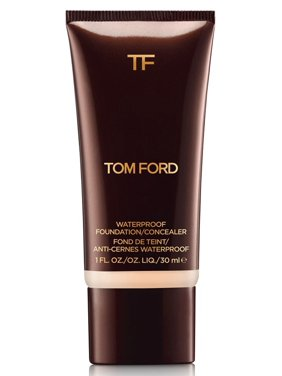 Tom Ford Waterproof Foundation/Concealer  1oz/30ml New In Box