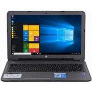 HP Turbo Silver 15.6 15-ac143wm Laptop PC with Intel Core i5-5200U Processor, 6GB Memory, 1TB Hard Drive and Windows 10 Home