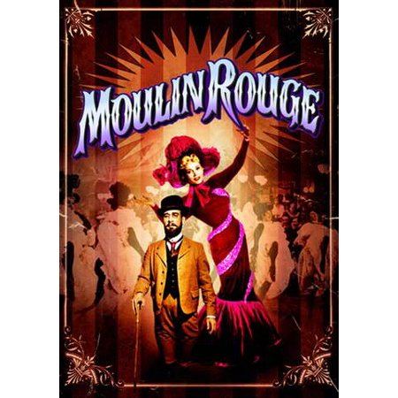 Moulin Rouge (Vudu Digital Video on - Moulin Rouge Costumes