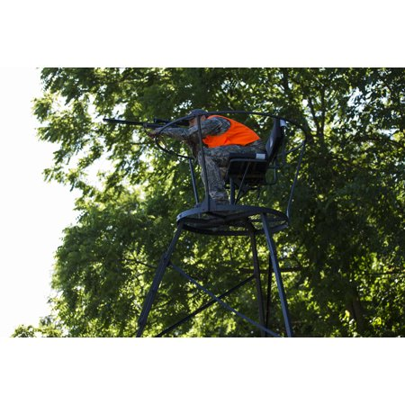 Big Game Two Man Tripod Best Tree Stands