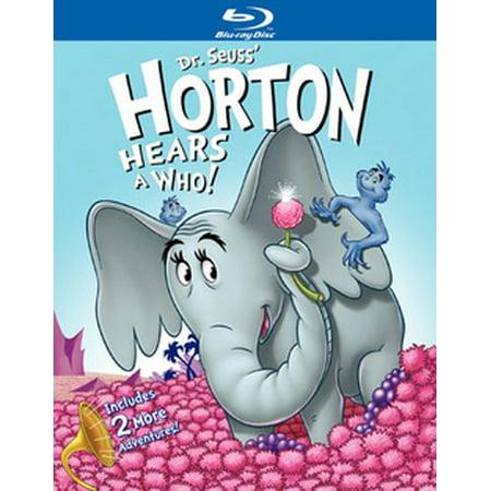 Horton Hears A Who Boy (Dr. Seuss' Horton Hears a Who!)