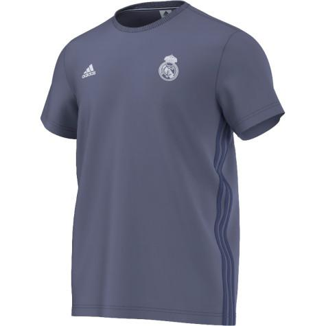 Adidas Real Madrid 3Stripe Tee