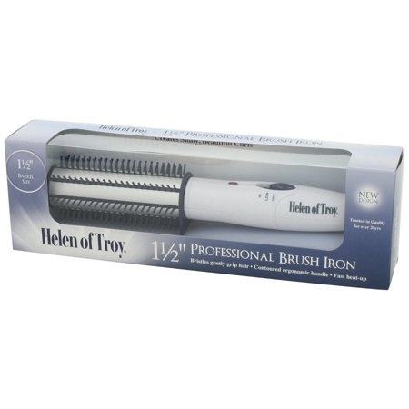 Helen Of Troy Professional Brush Iron ( #1514 - 11/2
