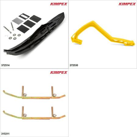 db254ef86cb Kimpex - Arrow Ski Kit - Black