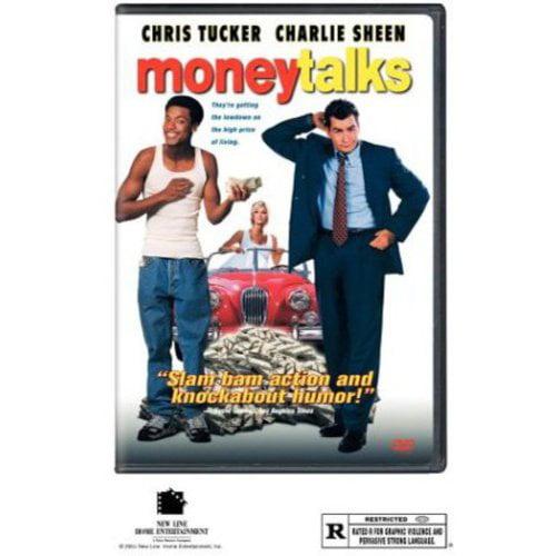 Money Talks (Full Frame, Widescreen)