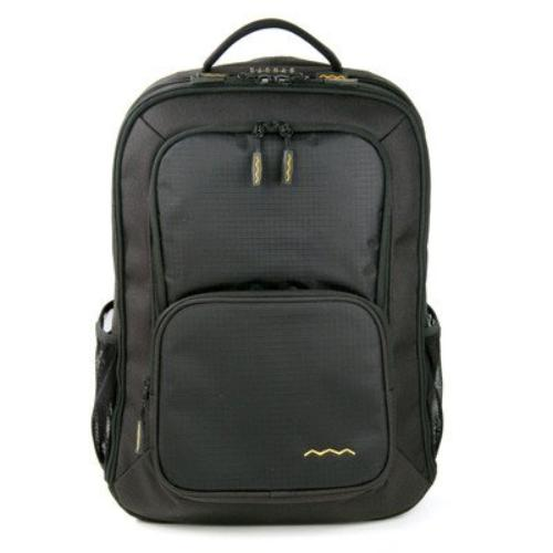 "Higher Ground HGBP015BLK Carrying Case [Backpack] for 15"" Notebook - Black"