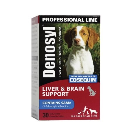 Denosyl Chewable Tablets - Professional Line Dogs of All Sizes, 30 count