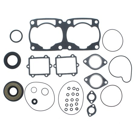 Complete Gasket Kit fits Arctic Cat ZR 440 1996 1997 1998