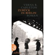 Zurück in Berlin - eBook