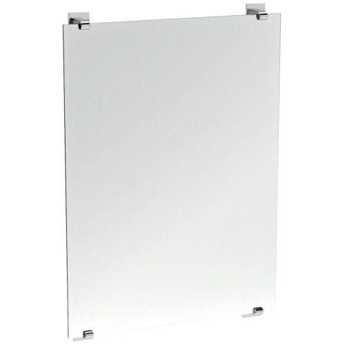Gatco 159 Elevate Frameless Rectangular Bathroom Mirror by Gatco