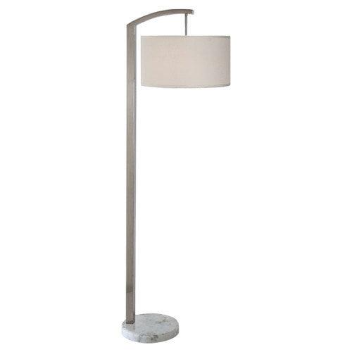 Trend Lighting Corp. Station 64'' Floor Lamp