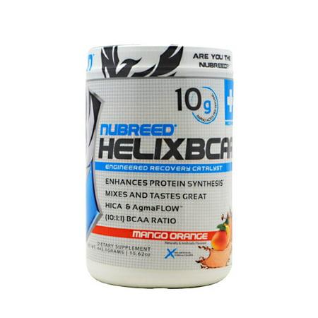 Helix BCAA Mango Orange 30 Portions
