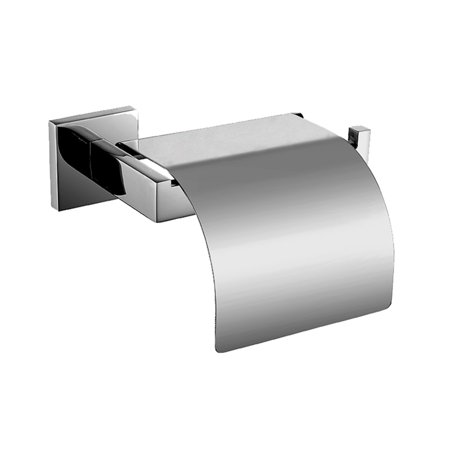 Stainless Steel Toilet Paper Holder Toilet Paper Holder With