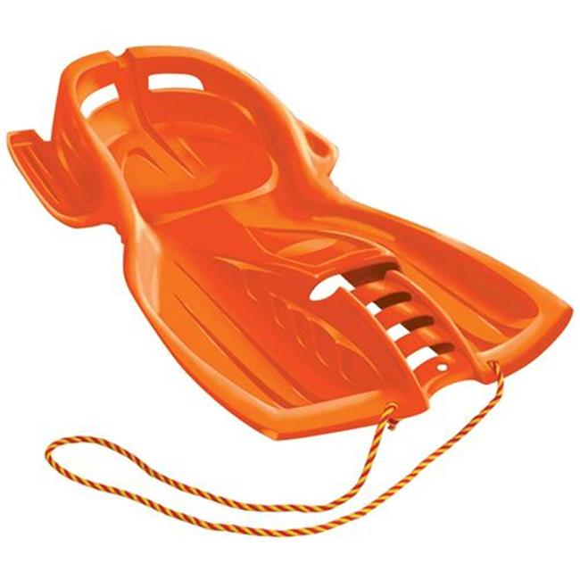 Emsco SnoRaider Race Car Plastic Sled 42 in. L by EMSCO Group